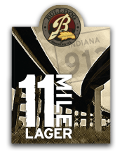 11 Mile Lager