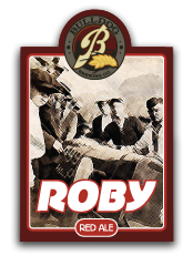 Roby Red Ale